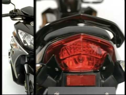 Yamaha Nouvo LX 135