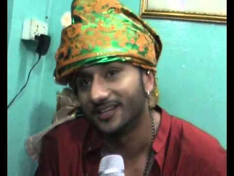 Yoyo Honey Singh and Mika Singing