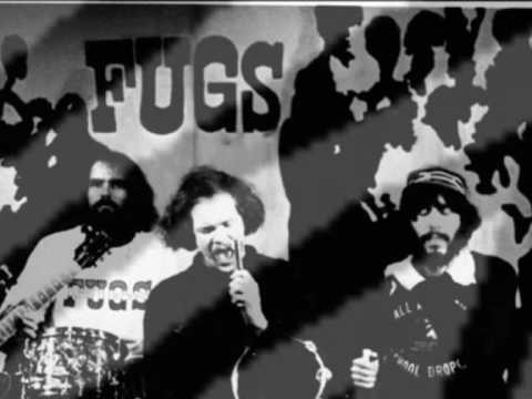 The Fugs-Doin` All Right