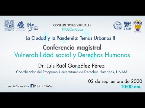 Vulnerabilidad social y Derechos Humanos [571]