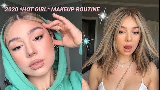 EVERYDAY MAKEUP ROUTINE | DAISYB