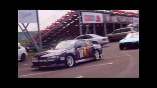 Drift Battle Красноярск