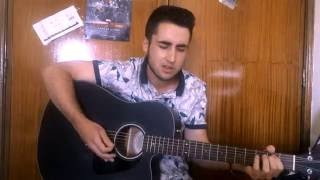 Richie Campbell - Do You No Wrong (Cover by Tiago Moura)