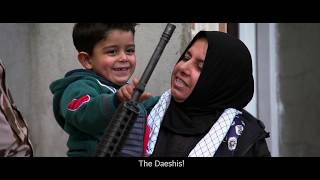 MOSUL film trailer EXTENDED VERSION (2019)