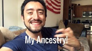 Finding Out My Ancestry With 23AndMe (I'm Adopted)