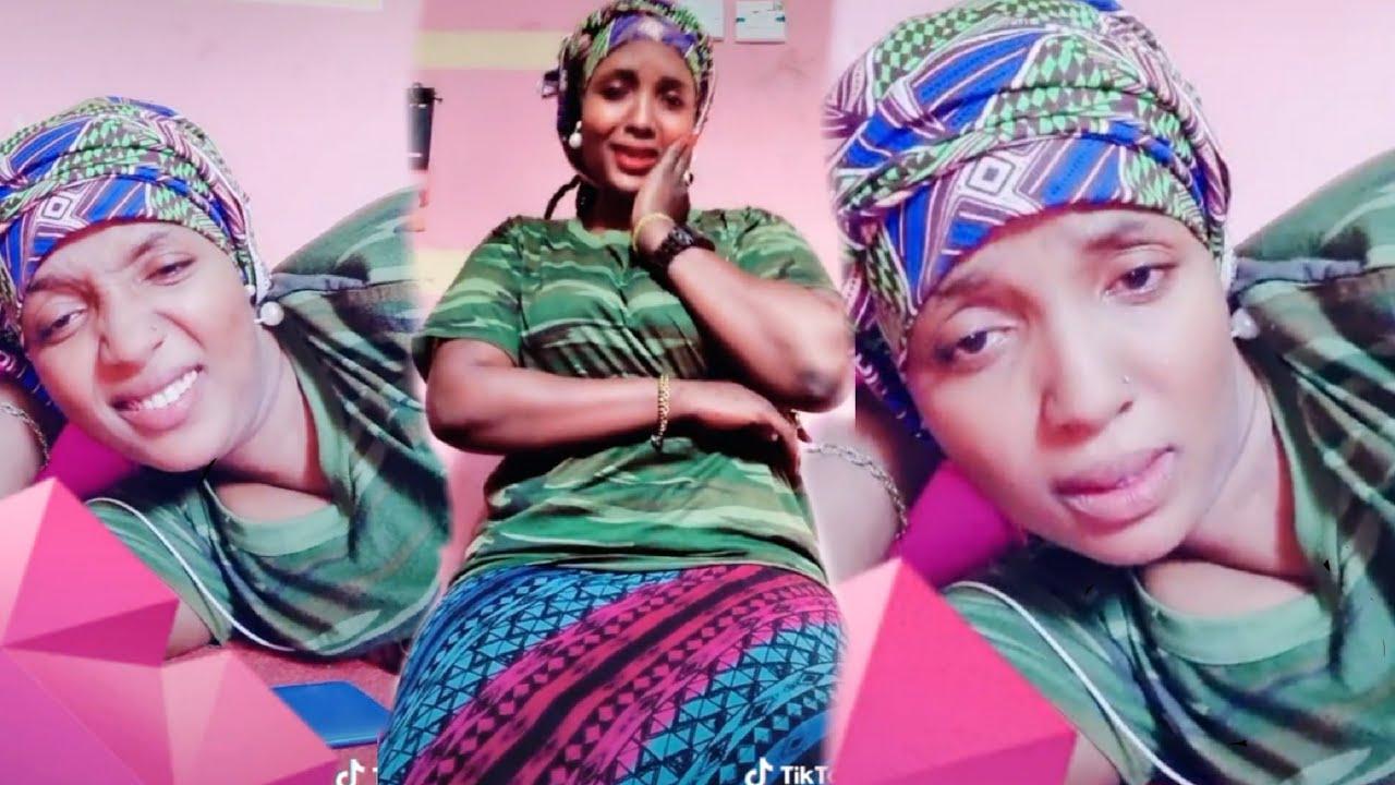 Download Wata shiga da Maryam gidado tayi tasa duniya tana ta yimata tofin alatsi ne abun mamaki kamar bazata