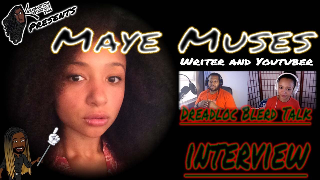 Download DLBT - Interview with Maye Muses