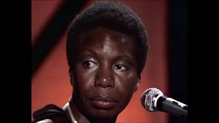 Nina Simone - The Look Of Love