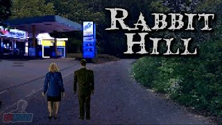 Rabbit Hill Part 1 | Free Indie Horror Game Let's Play | PC Gameplay Walkthrough