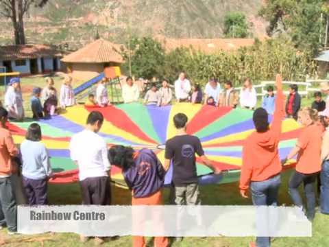 Kiya Survivors New Beginnings For Children In Peru