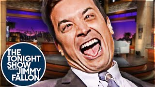 Jimmy Fallon Show Funniest Moments