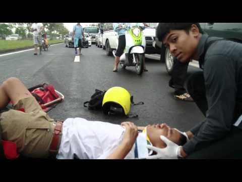 อุบัติเหตุนักเรียนสุรนารี2