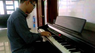 River Flows In You (2012 version) - Cover by Thai Bao