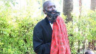 Kibute Kalenjin Comedy part 1 ft Prophet Kinyanga