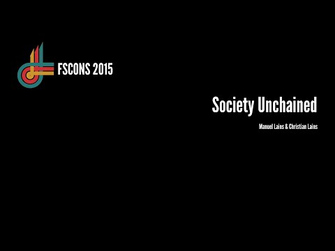 Society Unchained