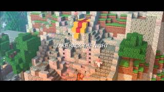 Take Back the Night A (TryHardNinja) Minecraft Original Music Video 1 Hour Version