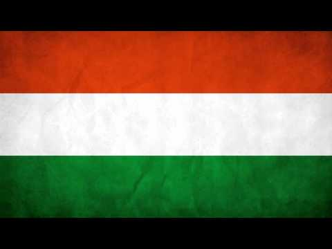 National Anthem Of Hungary