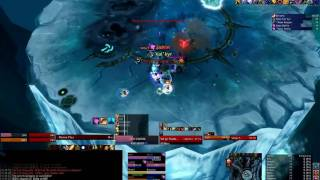 Paragon VS Lich King 10 Heroic Part 1 of 2