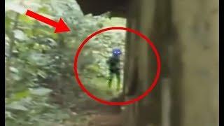 5 Extraterrestres mas impactantes captados en video y vistos en vida real (Aliens reales)