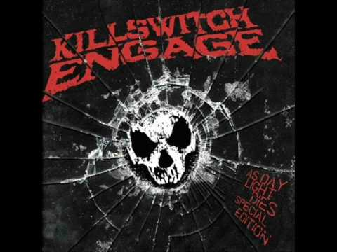 Killswitch Engage  My Curse WITH LYRICS IN DESCRIPTION
