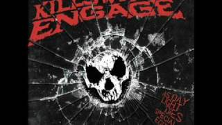 Killswitch Engage - My Curse (WITH LYRICS IN DESCRIPTION)