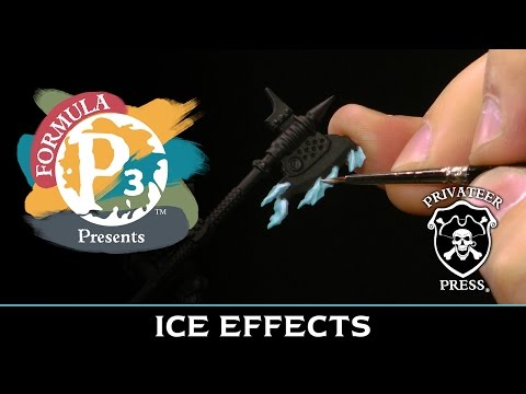 Formula P3 Presents: Ice Effects
