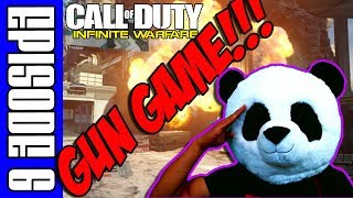Gun Game - Call of Duty - Infinite Warfare Online Game Play