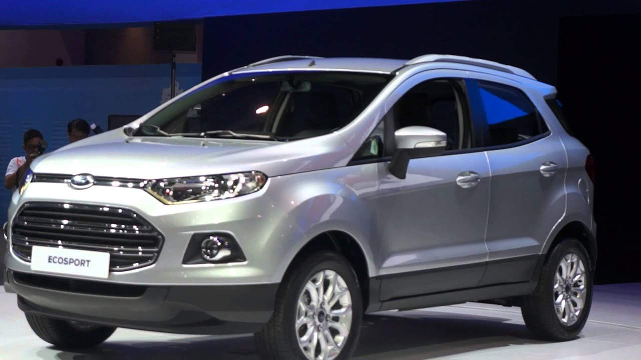 Image Result For Ford Ecosport Platinum
