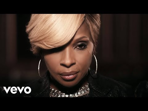 Mary J. Blige  Doubt