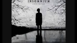 Insomnium - The Harrowing Years
