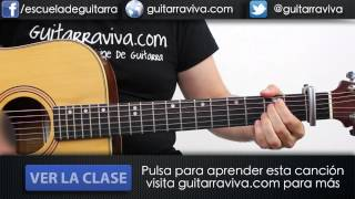 Green Day Boulevard Of Broken Dreams DEMO en guitarra