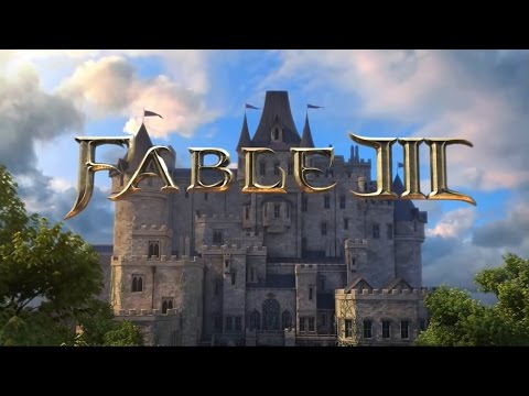 The Swinging Sword, Fable 3 Tutorial
