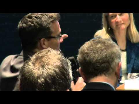 Geoengineering Research Panel Debate: Where Next?