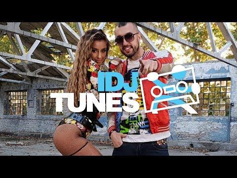 DJ Shone – Medikament ft. Tea Tairović