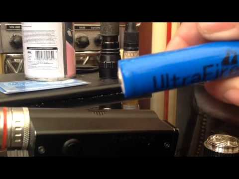 Kbox flashing solution