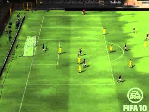 Diving headers fifa 10 jeunes recrues fifa 18