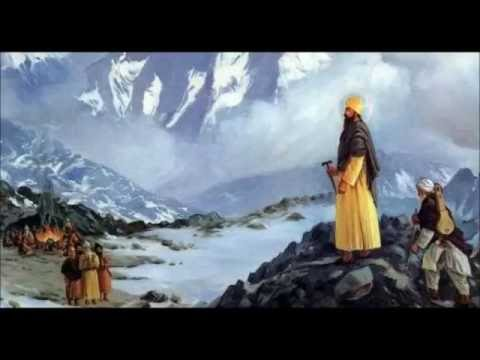 11) ਸੁਮੇਰ ਪਰਬੱਤ Sumer parbat (Guru Nanak Devji)