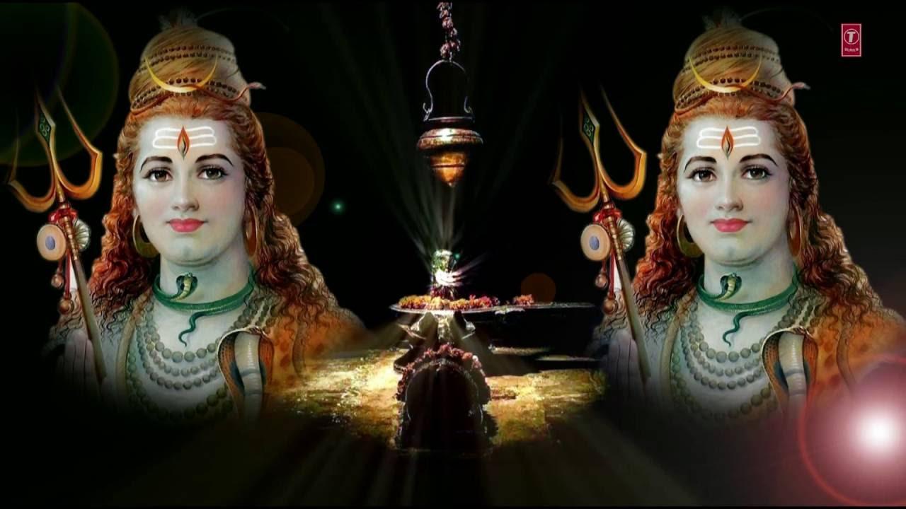 JAI HO TERI MAHAKAAL SHAMBHU SHIV BHAJAN KAVITA PAUDWAL, ASHOK SHARMA I GAURI NE VAR PAYO