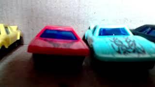 Garage small car