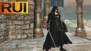 Dark Souls 2 - Crown of the Old Iron King Gameplay [Ep. 1]