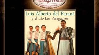 Luis Alberto Del Paraná -- Cucurrucucú Paloma