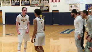 Highlights: Ledyard 88, Waterford 74