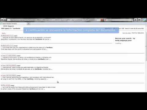 Tutorial SAD: Sistema de Archivo de Documentos