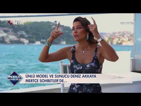Deniz Akkaya'dan Hülya Avşar ve Gülben Ergen hakkında zehir zemberek sözler! thumbnail
