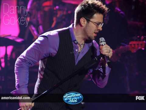 Dance little sister- Danny Gokey [full version]