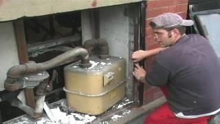 FILM 1  GAS & ASBESTOS  Yorkshire Forward 1280