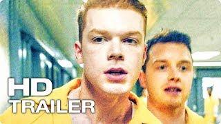БЕССТЫЖИЕ Сезон 10 Русский Трейлер #2 (2019) Уильям Х. Мэйси Showtime Series