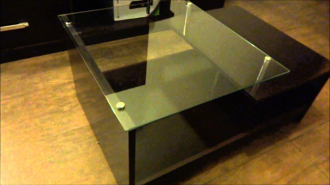 mesa de centro para sala youtube