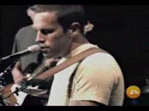 Jack Johnson - Ben Harper - Flake - Live