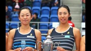 米原 実令 / 森崎 可南子 Morisaki / Yonehara 2019 All Japan Doubles Champion
